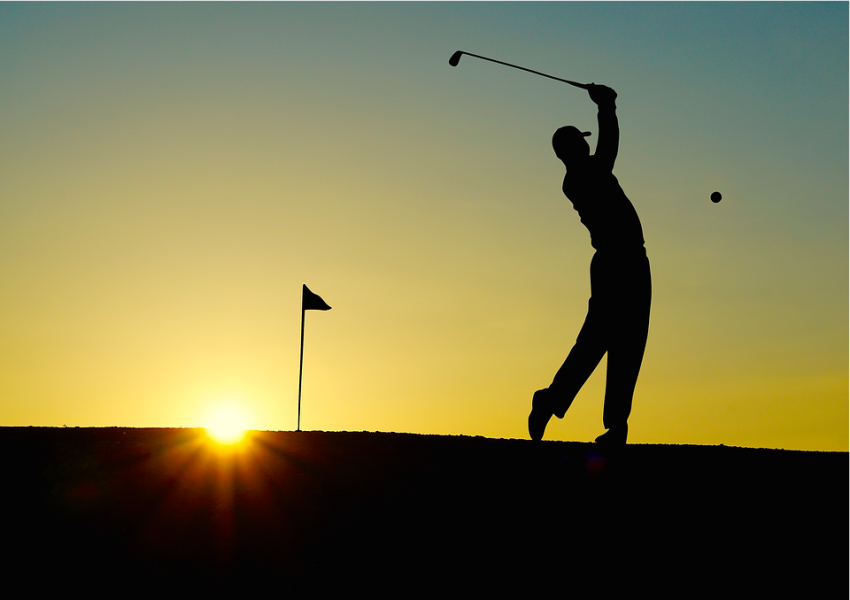 A Guide to Getting Started with Golf